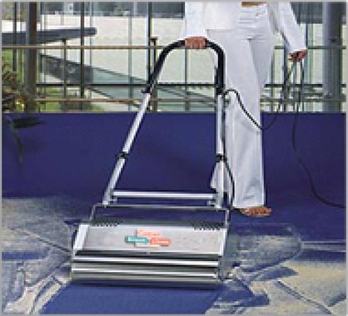 Dry Carpet