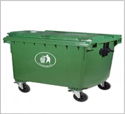 Garbage Dust Bins Online India