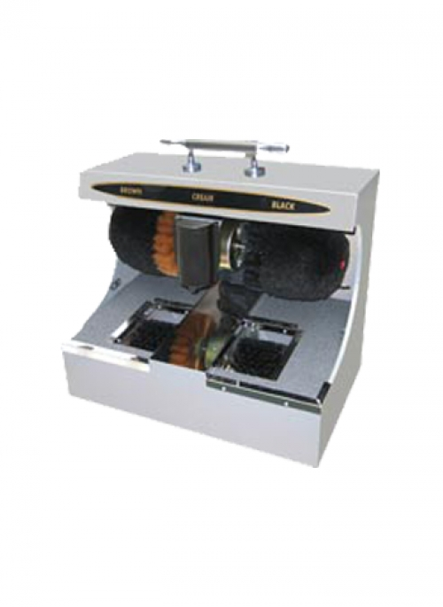 Shoe Shine Machine ESM4