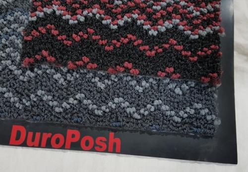 DUROPOSH CARPET MATTING