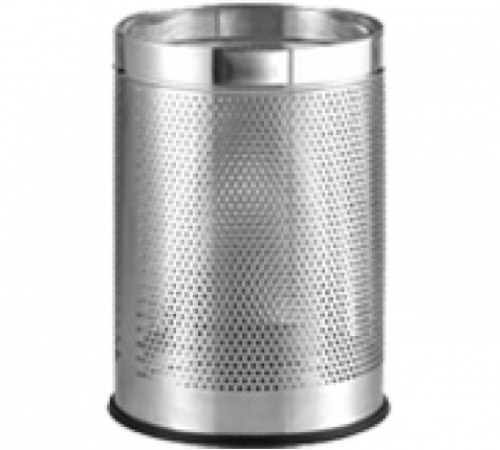 SS Perforated Dust Bins Online India