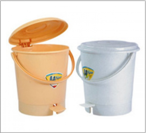 Plastic Pedal Dust Bins Online India