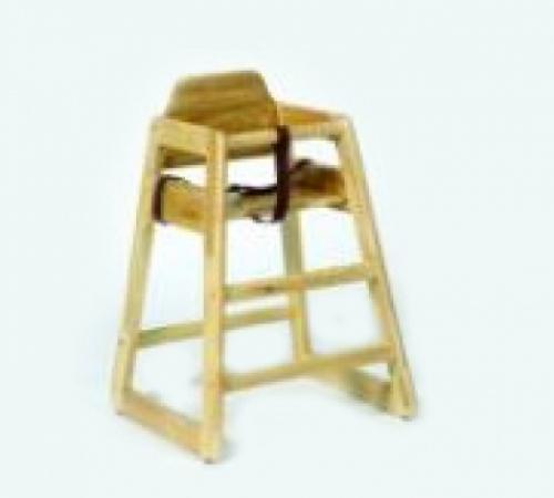 Babyminder High Chair