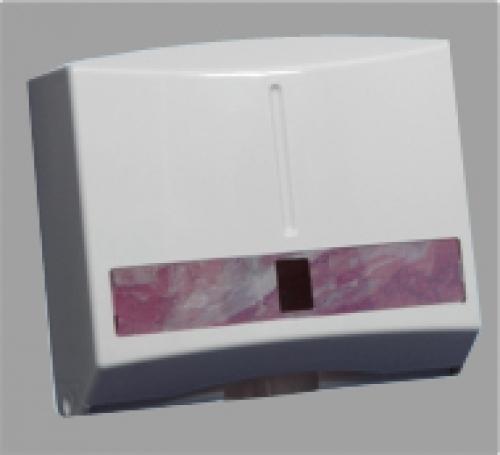 DC1221 C & M Fold Compact Dispenser