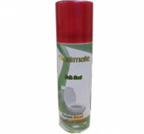 Airmate Portable Toilet Seat Sanitizer Spray
