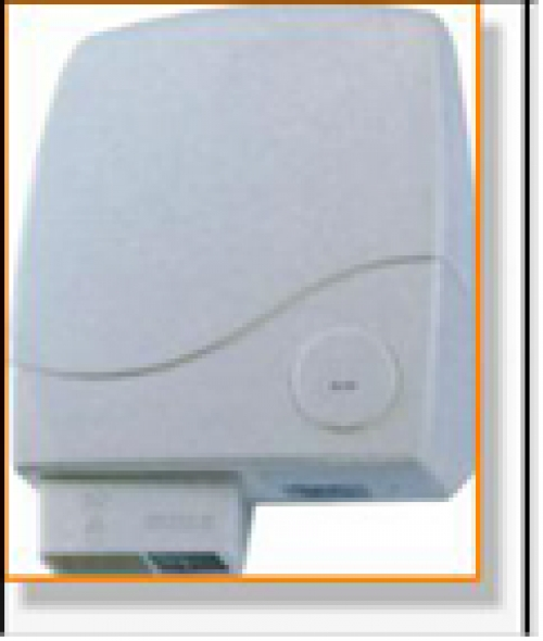 Hand Dryer AHD 903 ABS Plastic