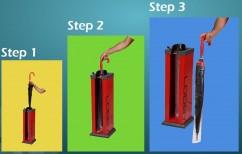 Buy Wet Umbrella Wrapping Machine Online India